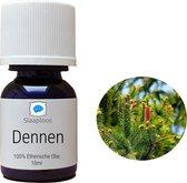 Dennen Olie - 100% Pure Etherische Olie
