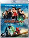 Spider-Man: Far From Home (3D Blu-ray)