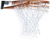 Basketbal ring met veer  en vervangbaar netje