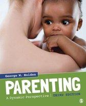 Omslag Parenting