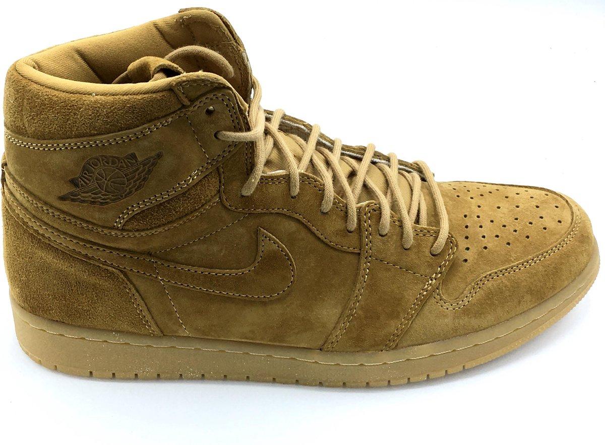   Nike Air Jordan 1 Retro High OG Sneakers Heren