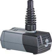 Heissner multifunctionele vijverpomp Aqua Stark Eco P1400 E 1400 l/u