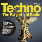 Techno- The Sound Of Berlin Vol.2