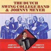 Johnny Goes Dixie