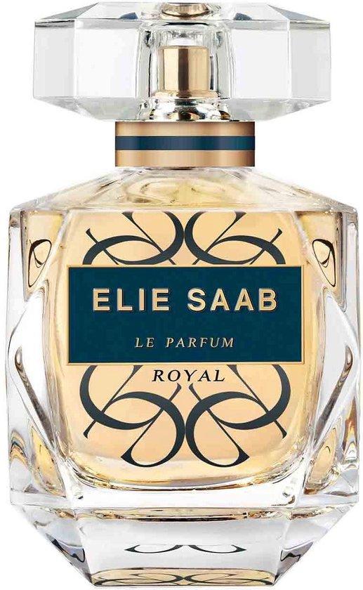 Elie Saab Le Parfum Royal Eau de parfum spray 90 ml