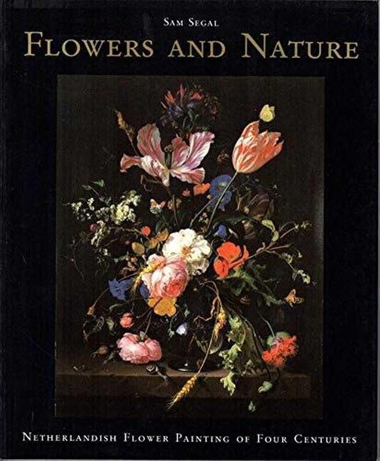 Flowers and Nature - Segal  