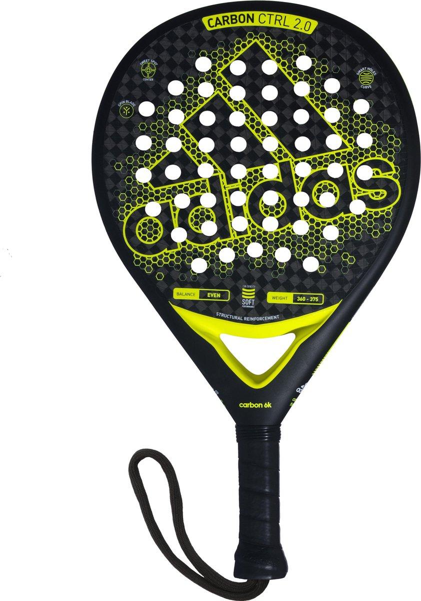 Adidas Carbon CTRL 2.0 – 2020 padel racket
