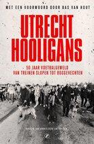 Boek cover Utrecht Hooligans van Daniel M. van Doorn (Paperback)