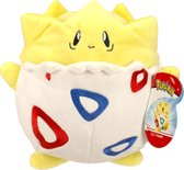 Pokémon Pluche - Togepi 20 cm