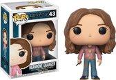 Funko Pop! Harry Potter Hermione Granger #43 - Verzamelfiguur