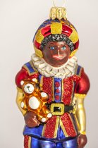 Kerstdecoratie : Zwarte Piet