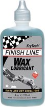 Olie finish wax lubricant 120ml