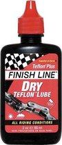 Olie finish dry teflon lube flacon 60ml