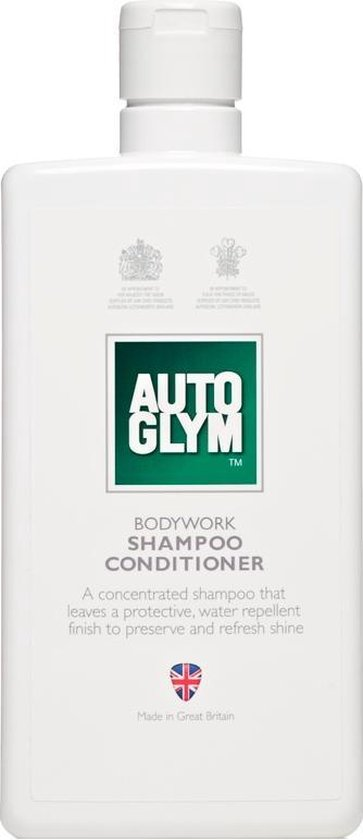 Autoglym Bodywork Shampoo Conditioner - 500ML