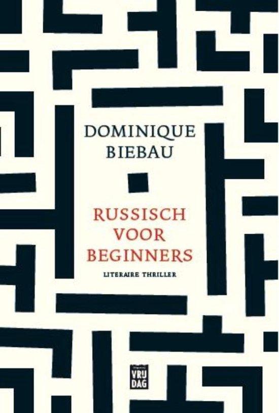 Russisch voor beginners - Dominique Biebau |