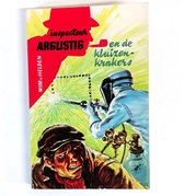 INSPECTEUR ARGLISTIG. DE KLUIZENKRAKERS