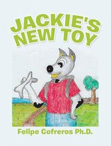 Jackie's New Toy