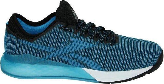 Reebok Nano 9 Blauw Maat: 42.5