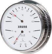 Fischer | Sauna Klimaatmeter ø 150 mm
