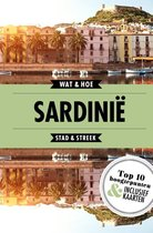 Wat & Hoe Reisgids - Sardinië