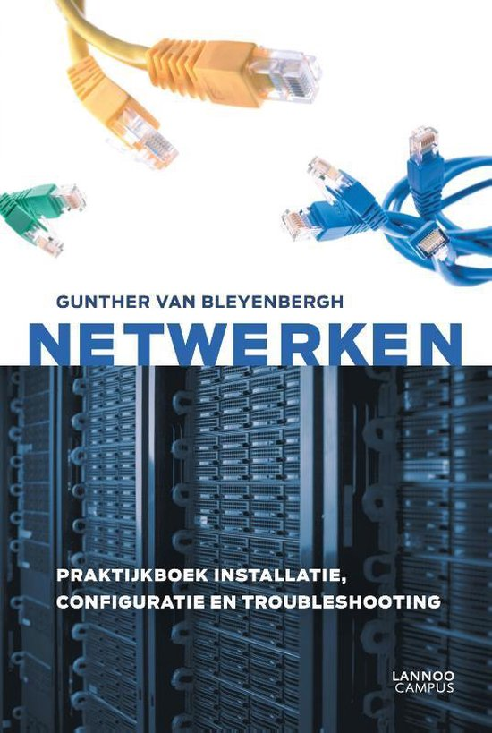 Netwerken - Gunther van Bleyenbergh |