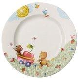 VILLEROY & BOCH - Hungry as a Bear - Kinderbord  22cm