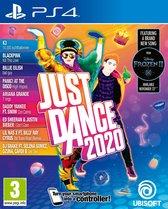 Afbeelding van Just Dance 2020 - PS4