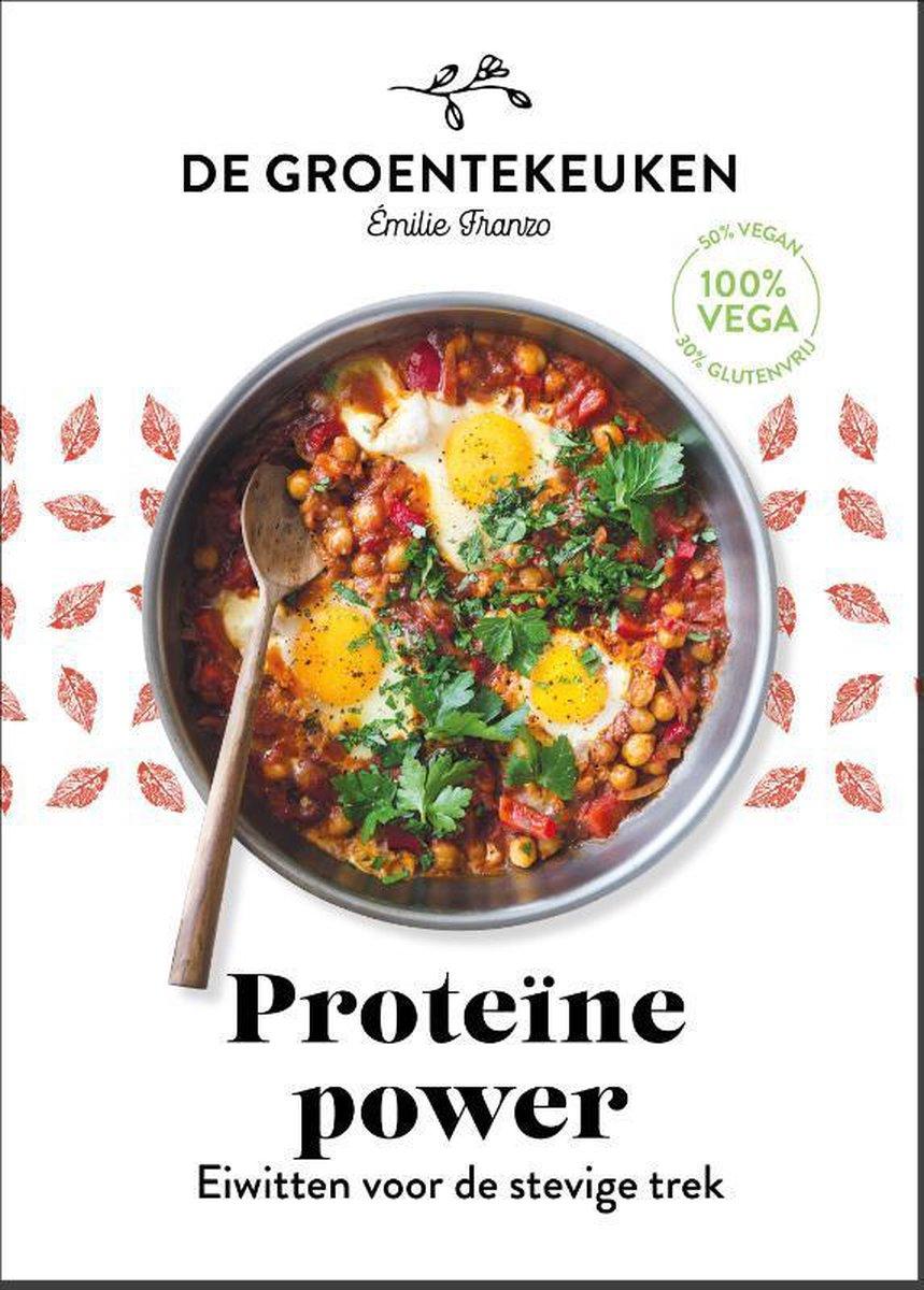 De Groentekeuken - Proteïne Power