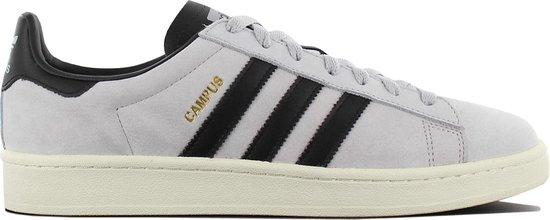 adidas Originals Campus BZ0067 Sneaker Sportschoenen Schoenen Grijs - Maat EU 38 UK 5