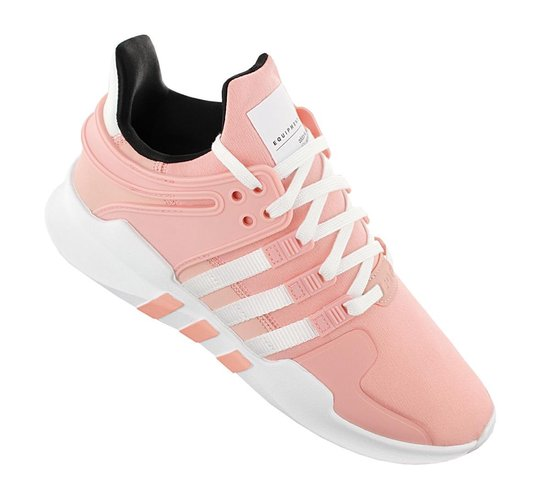adidas schoenen roze