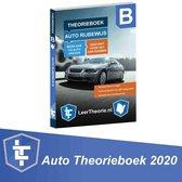 AutoTheorieboek 2020 – Auto Theorie Boek Rijbewijs B - Theorie Leren Auto