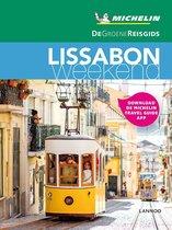 De Groene Reisgids Weekend - Lissabon weekend