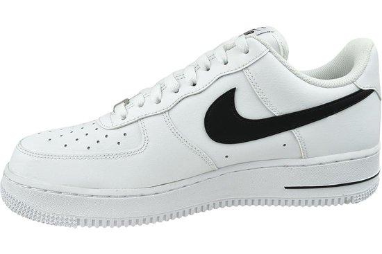 bol.com | Nike Air Force 1 '07 AN20 CJ0952-100, Mannen, Wit ...