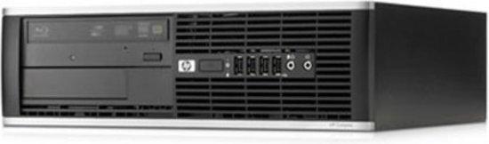 HP Compaq Elite 8200 SFF  - Refurbished PC - 120GB SSD