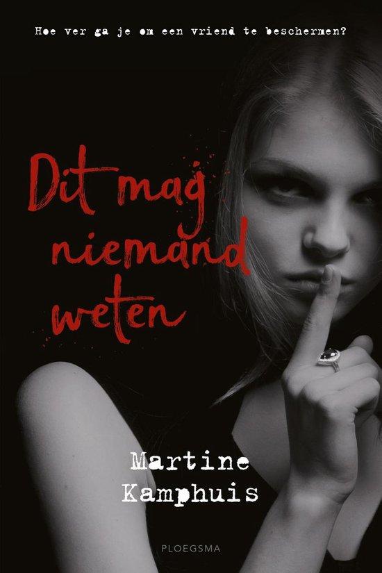bol.com   Dit mag niemand weten, Martine Kamphuis   9789021680224 ...