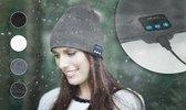 Bluetooth Speakermuts - Beanie