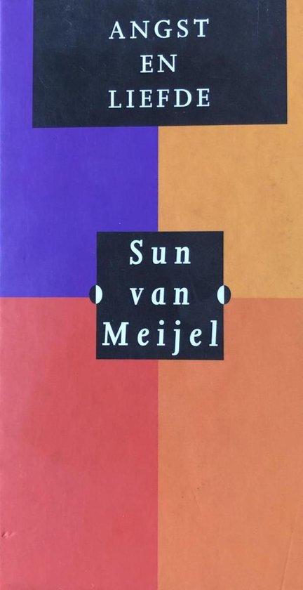 ANGST EN LIEFDE - Van Meijel |