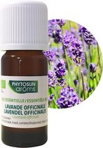 Phytosun Essentiële Olie Lavendel Officinalis Bio – tegen stress 10ml