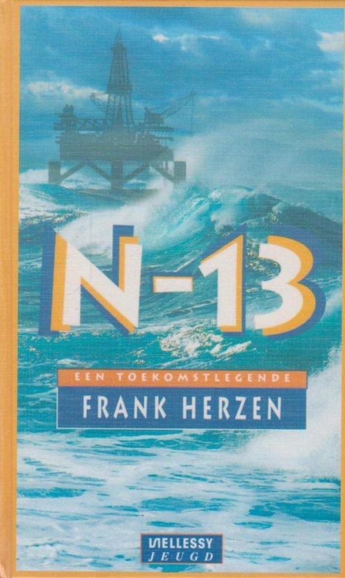 N-13 - Frank Herzen   Fthsonline.com