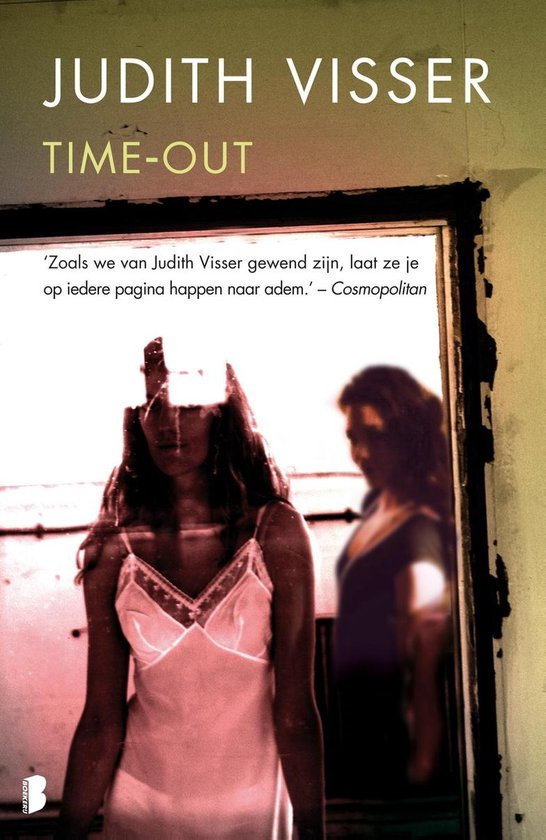 Time out - Judith Visser pdf epub