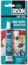 Bison Plasticlijm Hard - 25 ml