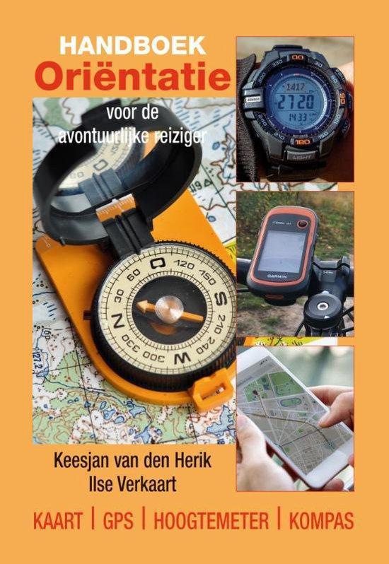 Handboek oriëntatie - Keesjan van den Herik pdf epub