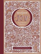 Boek cover Het wonder van jou en je biljoenen bewoners van Jan Paul Schutten (Hardcover)