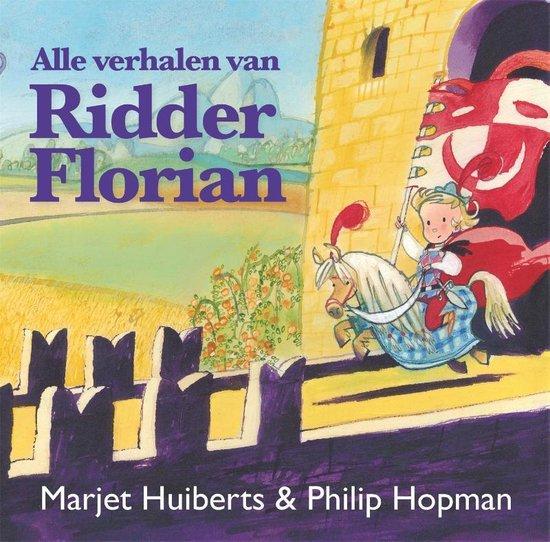 Alle verhalen van Ridder Florian