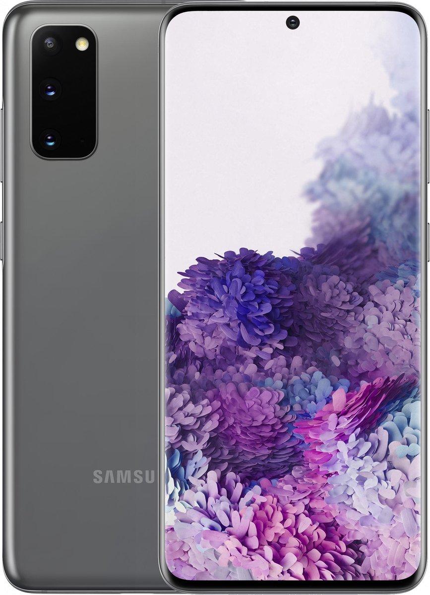 Samsung Galaxy S20 – 5G – 128GB – Cosmic Grey