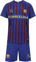 FC Barcelona thuis tenue 18/19