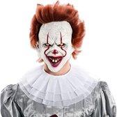 Halloween Masker Duivelse Clown