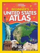 Beginner's U.S. Atlas 2020