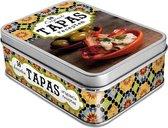 Blik op koken - Tapas