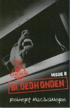Cherub (08): bloedhonden